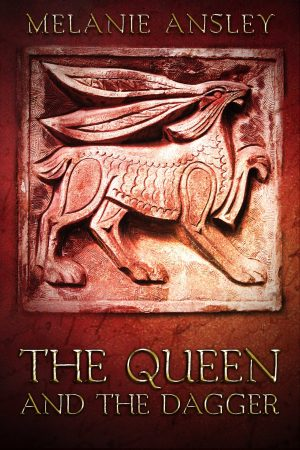 Cover for The Queen and the Dagger