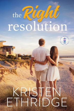 Cover for The Right Resolution