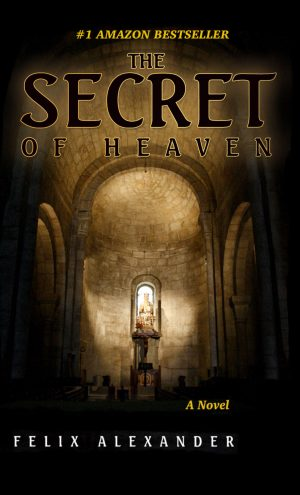 Cover for The Secret of Heaven