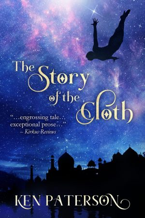 Cover for The Story of the Cloth