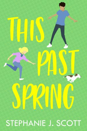 Cover for This Past Spring