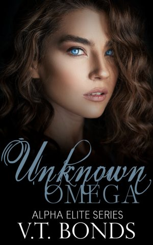 Cover for Unknown Omega