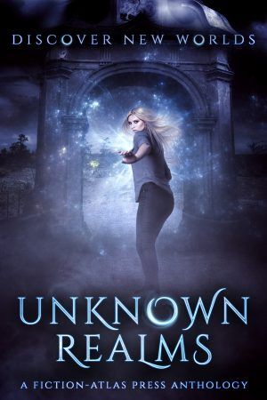 Cover for Unknown Realms