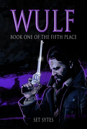 Cover for Wulf