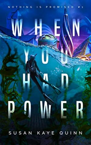 Cover for When You Had Power