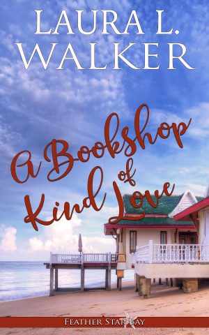 Cover for A Bookshop Kind of Love