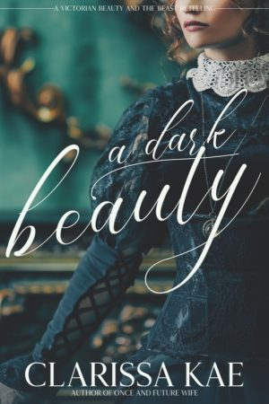 Cover for A Dark Beauty