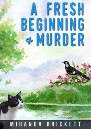 Cover for A Fresh Beginning & Murder