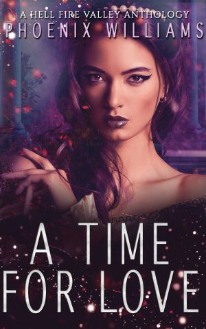 Cover for A Time for Love