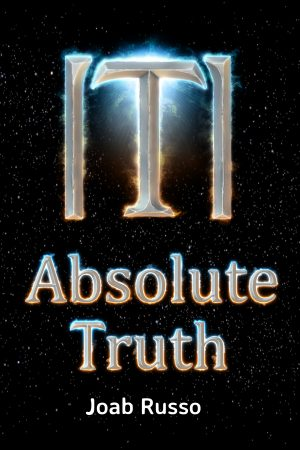Cover for Absolute Truth