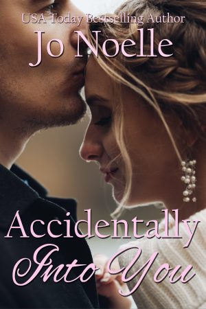 Cover for Accidentally Into You