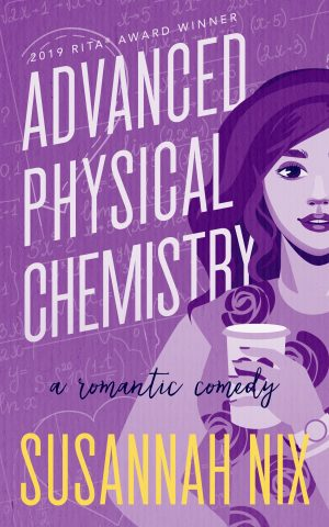 Cover for Advanced Physical Chemistry