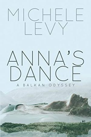 Cover for Anna's Dance