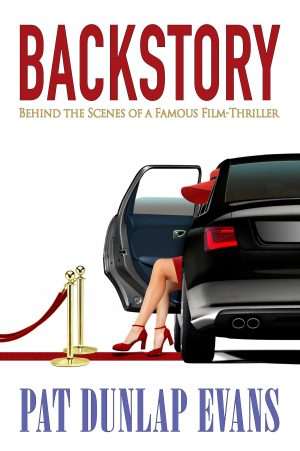 Cover for Backstory