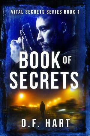 Cover for Book of Secrets