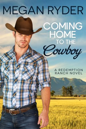 Cover for Coming Home to the Cowboy