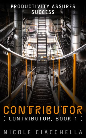 Cover for Contributor