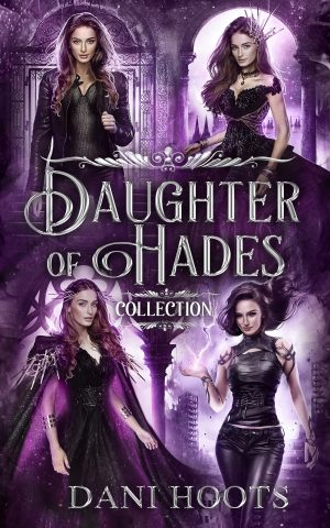 Cover for Daughter of Hades Collection