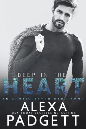 Cover for Deep in the Heart