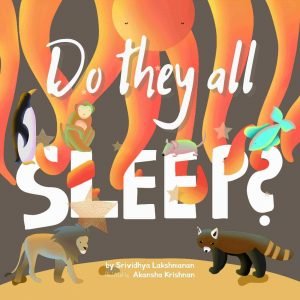 Cover for Do They All Sleep?