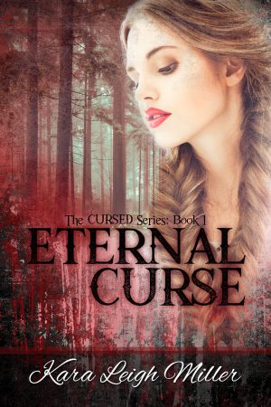 Cover for Eternal Curse
