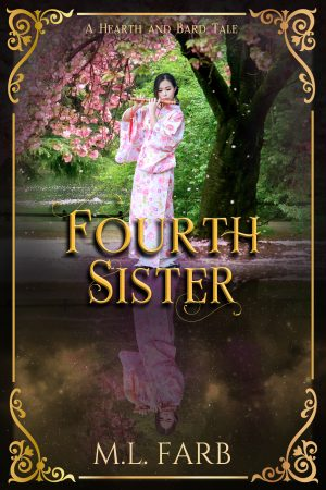 Cover for Fourth Sister