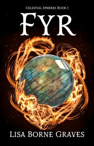 Cover for Fyr