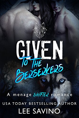Cover for Given to the Berserkers