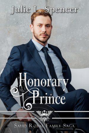 Cover for Honorary Prince: Royal Family Saga: Bonus Story in the Royal Family Saga