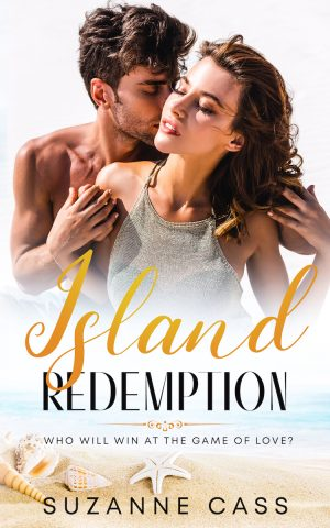 Cover for Island Redemption