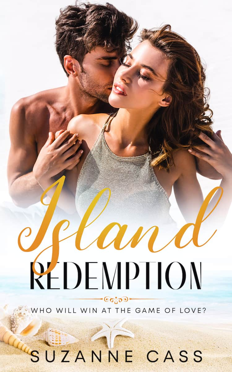 Cover for Island Redemption: A tropical adventure romance
