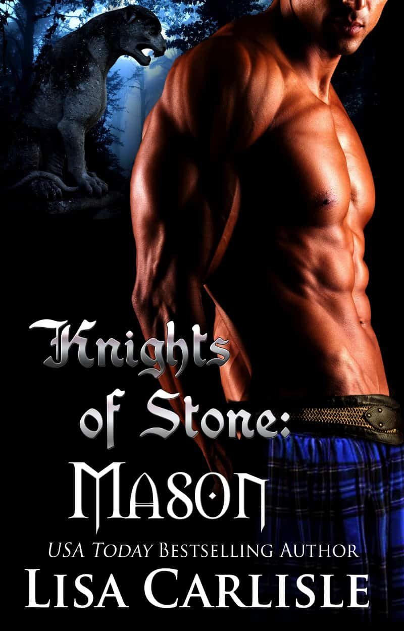 Cover for Knights of Stone: Mason