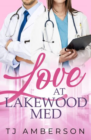 Cover for Love At Lakewood Med