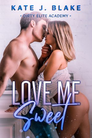 Cover for Love Me Sweet