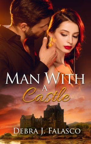 Cover for Man with a Castle