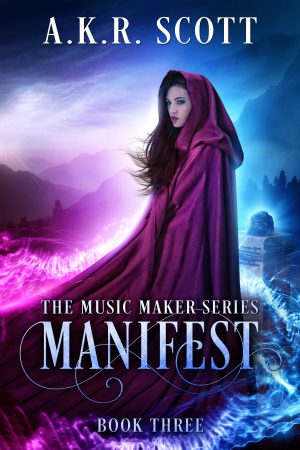Cover for Manifest