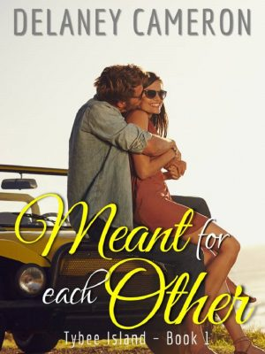 Cover for Meant for Each Other