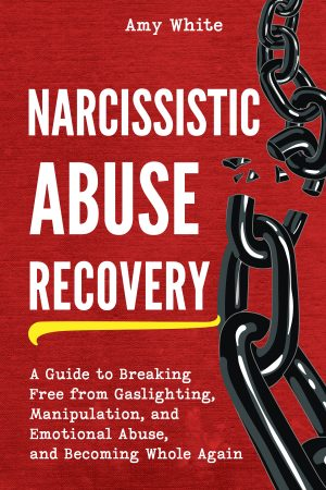 Cover for Narcissistic Abuse Recovery