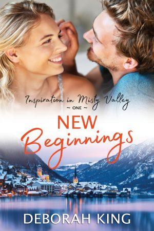 Cover for New Beginnings