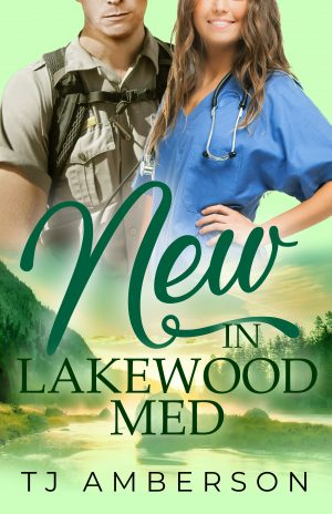 Cover for New in Lakewood Med