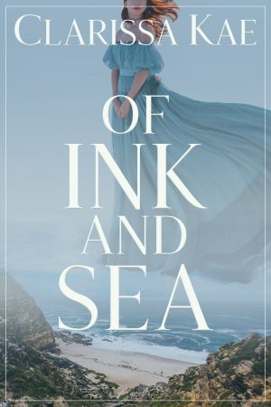 Cover for Of Ink and Sea