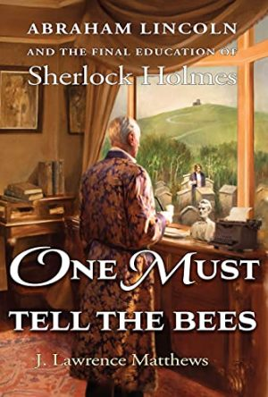 Cover for One Must Tell the Bees