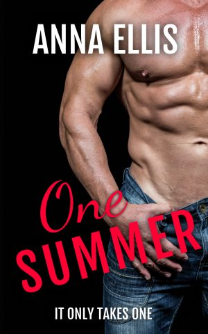 Cover for One Summer