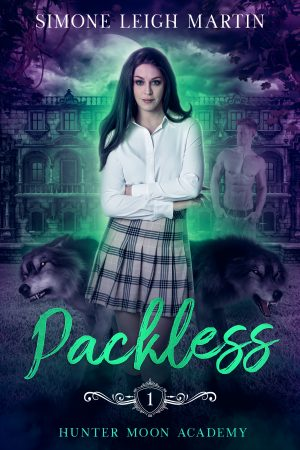 Cover for Packless