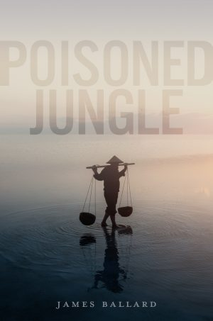 Cover for Poisoned Jungle