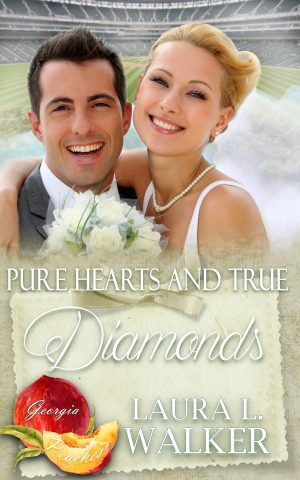 Cover for Pure Hearts and True Diamonds