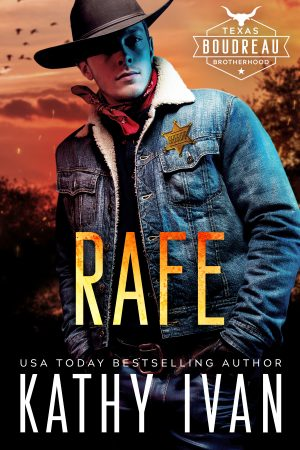 Cover for Rafe