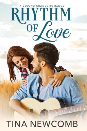 Cover for Rhythm of Love