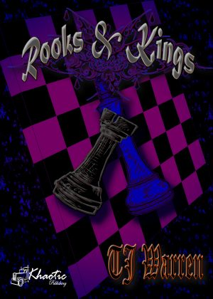 Cover for Rooks & Kings
