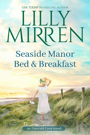 Cover for Seaside Manor Bed & Breakfast